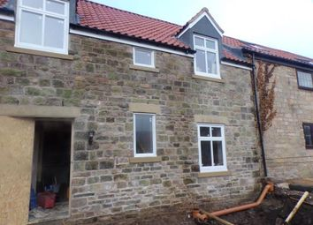 Thumbnail 3 bed terraced house for sale in Bethel Cottages, Albert Street, Mansfield Woodhouse, Mansfield