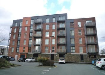 Thumbnail 2 bed flat to rent in 1 Stillwater Drive, Sportcity, Manchester