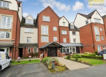 Thumbnail 1 bed flat for sale in Madingley Court, Southport