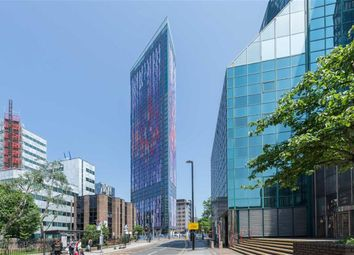 Thumbnail 2 bed flat for sale in Saffron Tower, Croydon, London