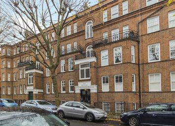 Thumbnail 4 bedroom flat to rent in Beaumont Crescent, London