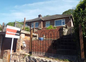 Thumbnail 2 bed semi-detached house for sale in Mount Road, Dover, Kent, England