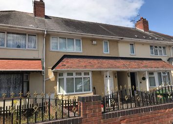 Thumbnail 2 bed terraced house to rent in St. Annes Road, Wolverhampton