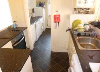 Thumbnail 4 bed semi-detached house to rent in Davenport Avenue, Withington, Manchester