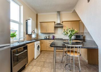 Thumbnail 2 bed terraced house to rent in Mounsey Road, Bamber Bridge, Preston
