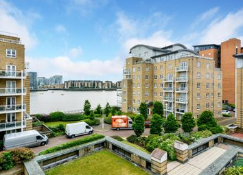 Thumbnail 2 bedroom flat for sale in St. Davids Square, Lockes Wharf, Canary Wharf