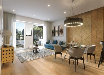 Thumbnail 2 bed duplex for sale in Featherstone Street, Bunhill Row, London