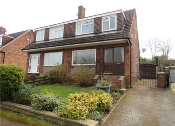 3 bed semi-detached house for sale in Clifton Road, Allestree, Derby DE22