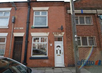 Thumbnail 3 bed terraced house to rent in Marjorie Street, Leicester