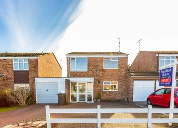 Thumbnail 3 bedroom detached house to rent in White Horse Road, Windsor, Berkshire