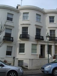 Thumbnail 2 bed flat to rent in Lansdowne Place, Hove