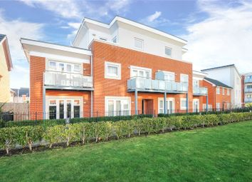 Thumbnail 2 bed flat to rent in Palmerston House, 3 Aran Walk, Reading, Berkshire