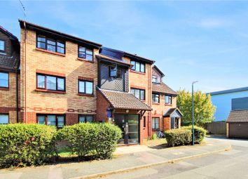 Thumbnail 1 bed flat to rent in Kenwyn Road, Dartford, Kent