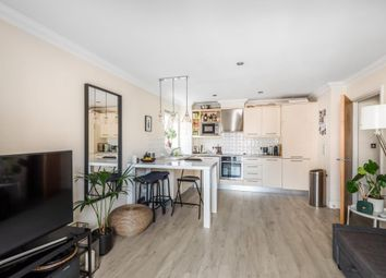 Thumbnail 2 bed flat for sale in Campbell Road, London