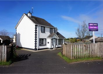 Thumbnail 4 bedroom detached house for sale in Harvest Meadows, Londonderry