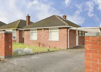 2 bed detached bungalow for sale in Saunby Close, Arnold, Nottinghamshire NG5
