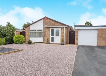 Thumbnail 3 bedroom bungalow for sale in Ixworth Close, Eye, Peterborough, Cambs