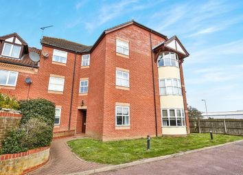 Thumbnail 1 bedroom flat for sale in Olivet Way, Fakenham