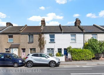 Thumbnail 2 bed terraced house for sale in London Road, Wallington