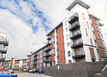 Thumbnail 2 bed flat to rent in Howlands Court, Commonwealth Drive, Crawley