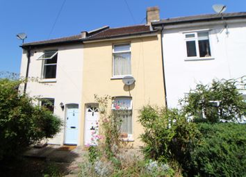 Borstal Street, Borstal ME1. 3 bed terraced house