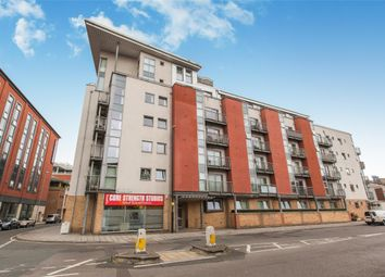 Thumbnail 1 bedroom flat for sale in Thomas Court, Three Queens Lane, Bristol