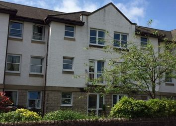 Thumbnail Serviced flat to rent in Glenearn Court, Pittenzie Street, Crieff