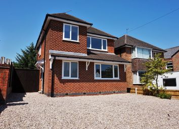 Thumbnail 3 bedroom detached house for sale in Derby Road, Sandiacre