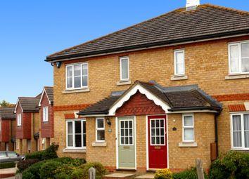 Thumbnail 3 bed semi-detached house for sale in Royal Rise, Tonbridge