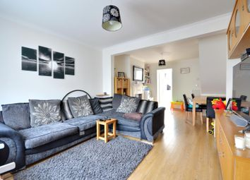 Thumbnail 2 bed terraced house to rent in Charles Street, Uxbridge, Middlesex