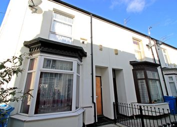 Thumbnail 2 bedroom end terrace house for sale in Albert Avenue, Wellsted Street, Hull