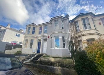 4 bed terraced house for sale in Rosslyn Park Road, Peverell, Plymouth PL3