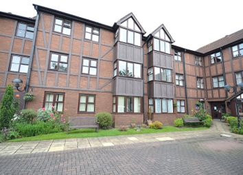 Thumbnail 1 bed flat for sale in Tudor Court, Grassendale, Liverpool
