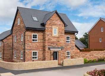 """Thumbnail 4 bedroom detached house for sale in """"Hesketh Special"""" at Woodcock Square, Mickleover, Derby"""