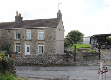 Thumbnail 3 bed semi-detached house for sale in Chapel Road, Crofty, Swansea