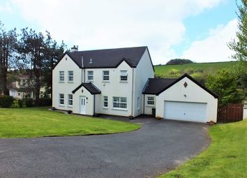 Thumbnail 4 bed detached house for sale in River Walk, Braddan, Douglas, Isle Of Man