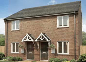 Thumbnail 2 bed property for sale in Pritchett Drive, Littleover, Derby