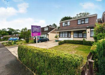 3 bed semi-detached house for sale in Neal Road, West Kingsdown, Sevenoaks TN15