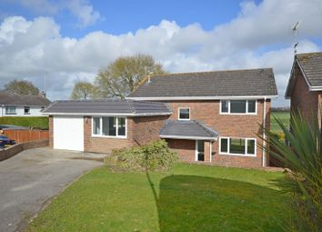 Thumbnail 5 bed detached house to rent in Maplehurst Road, Chichester