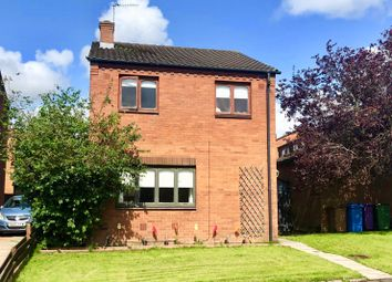 Thumbnail 3 bed detached house for sale in Bracadale Road, Baillieston