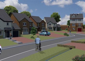 Thumbnail 4 bed detached house for sale in Butterfields, Brigham, Cockermouth
