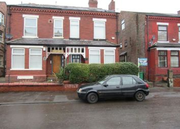 Thumbnail 4 bedroom semi-detached house to rent in Clarendon Road, Whalley Range, Manchester