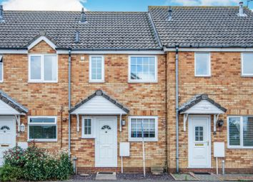 2 bed terraced house to rent in Ranville, Carlton Colville, Lowestoft NR33