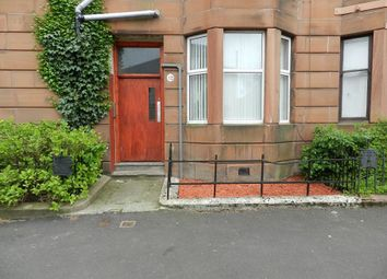 Thumbnail 1 bed flat to rent in Anderson Drive, Renfrew
