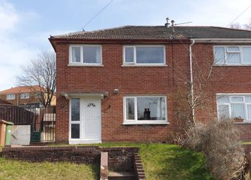 3 bed semi-detached house for sale in Farm View, Pengam, Blackwood NP12
