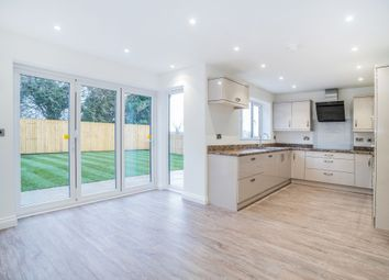 Thumbnail 4 bed detached house for sale in Poplar Green, Willerby, Hull