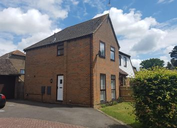 Thumbnail 2 bed semi-detached house for sale in Sumner Close, Rolvenden, Cranbrook