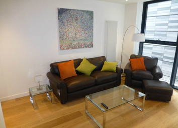 Thumbnail 1 bed flat to rent in Simpson Loan, Qmile, Edinburgh