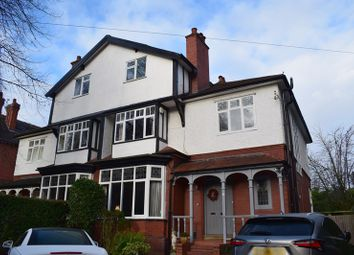 Thumbnail 5 bedroom semi-detached house for sale in Davenport Park Road, Davenport, Stockport