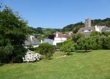Thumbnail 3 bedroom detached bungalow for sale in The Ball, Minehead